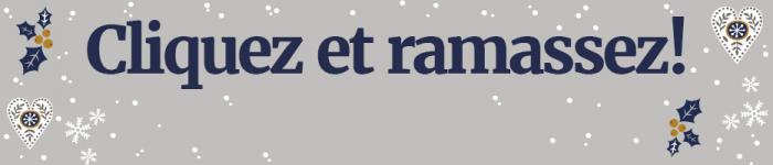 Bannière HP site
