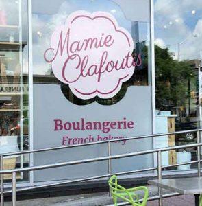 Mamie Clafoutis Ottawa